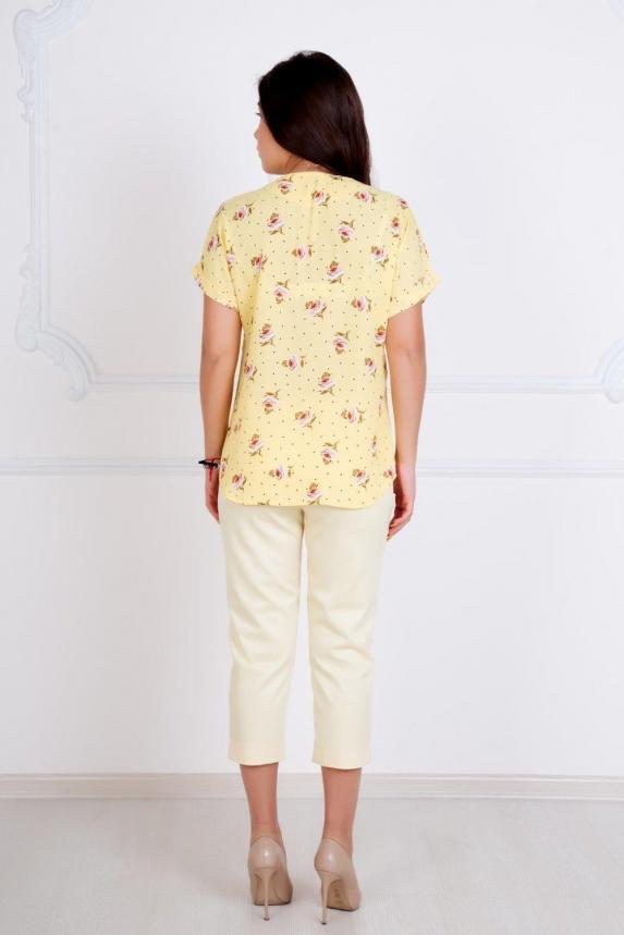 Блуза Илона  Арт. 2370