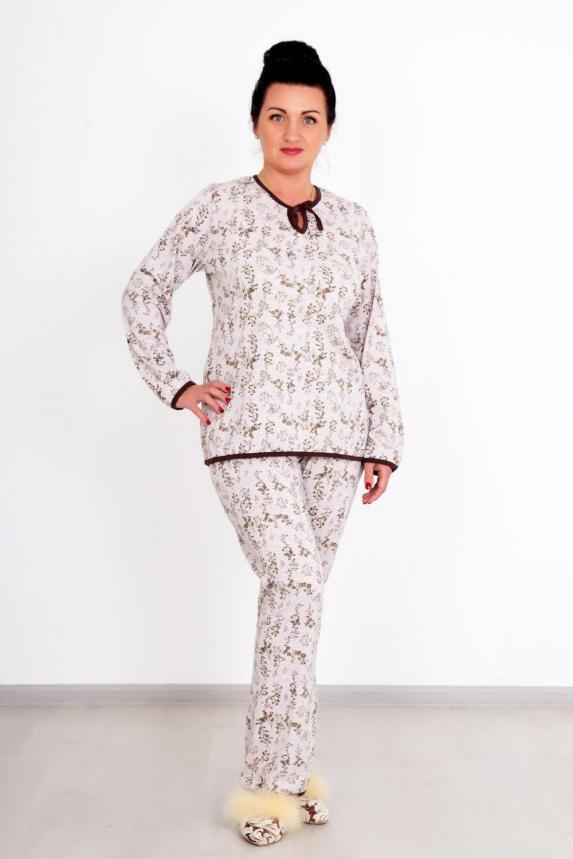 Пижама Веточки Арт. 2377