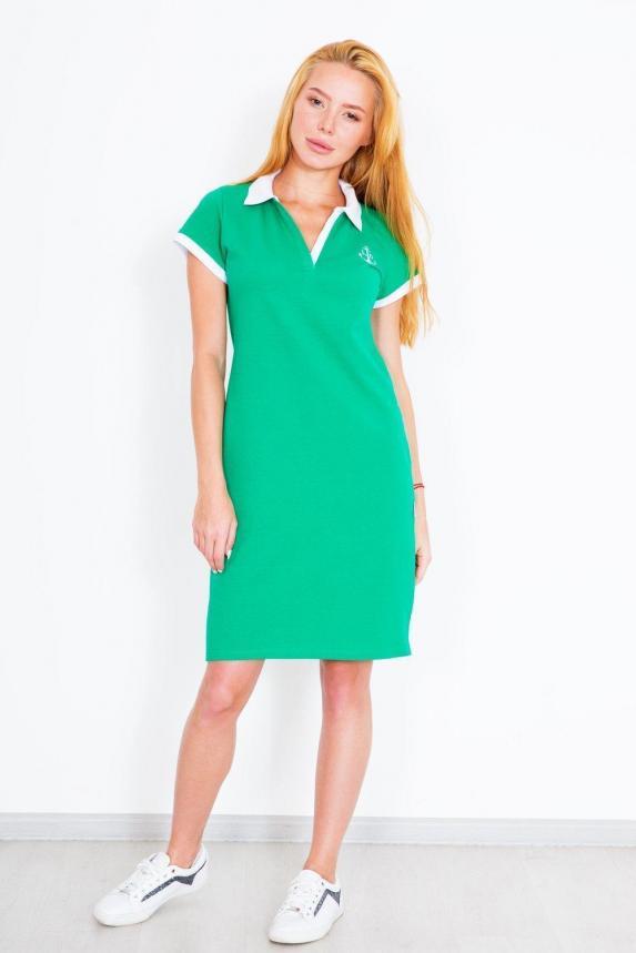 Платье Поло Арт. 2403