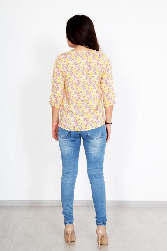Блуза Мария Арт. 2416