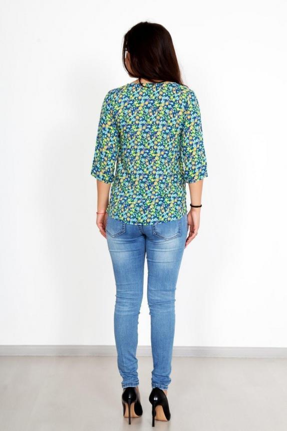 Блуза Мария  Арт. 2418