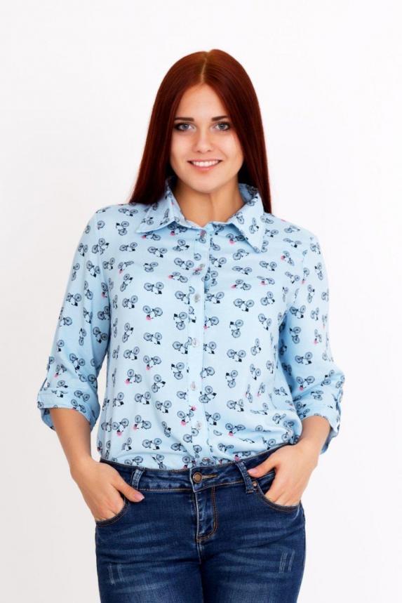 Рубашка Виола  Арт. 2426