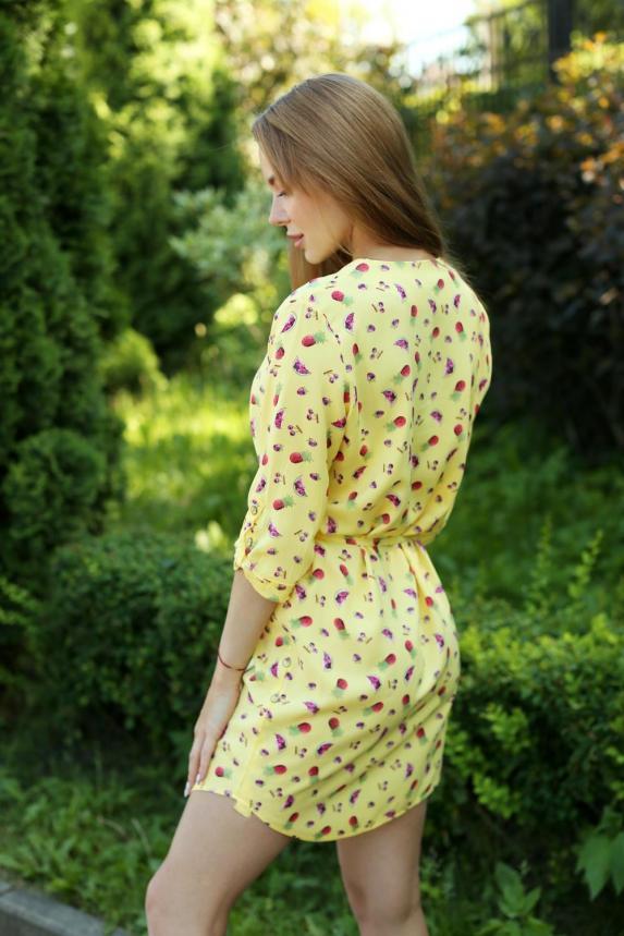 Платье-туника Линда Арт. 2427