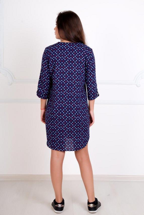 Платье-туника Линда Арт. 243