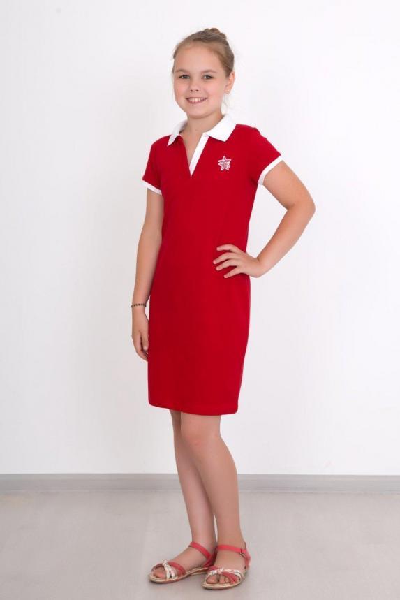 Платье Поло Арт. 2441