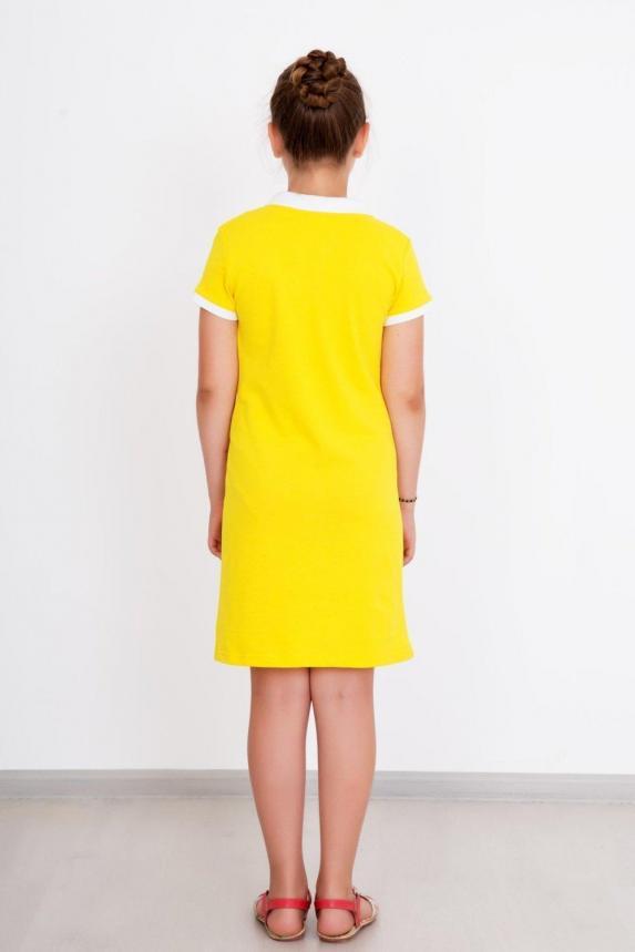 Платье Поло Арт. 2442