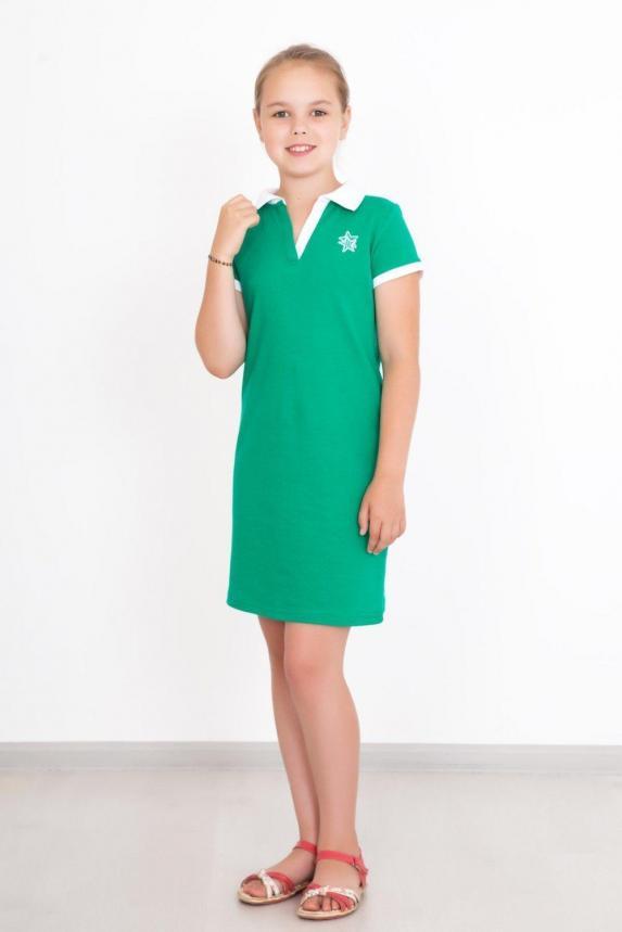 Платье Поло Арт. 2443
