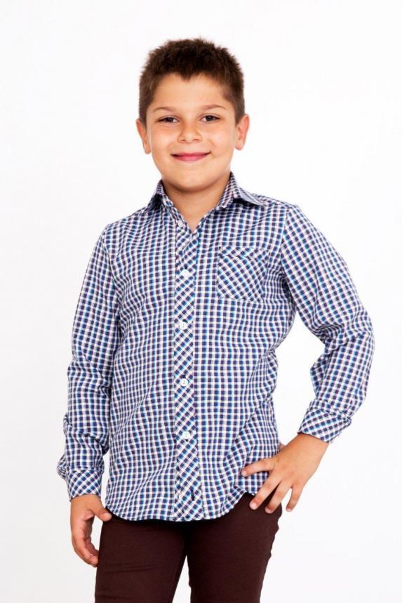 Рубашка Августин детская Арт. 2485