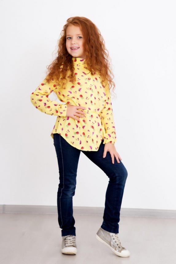 Рубашка Леся Арт. 2487