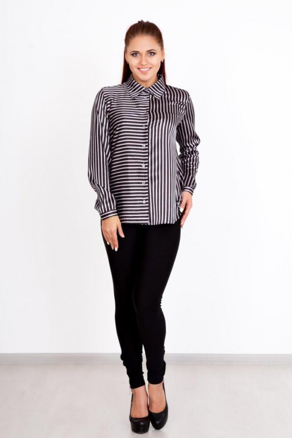 Рубашка Полоса Арт. 2494