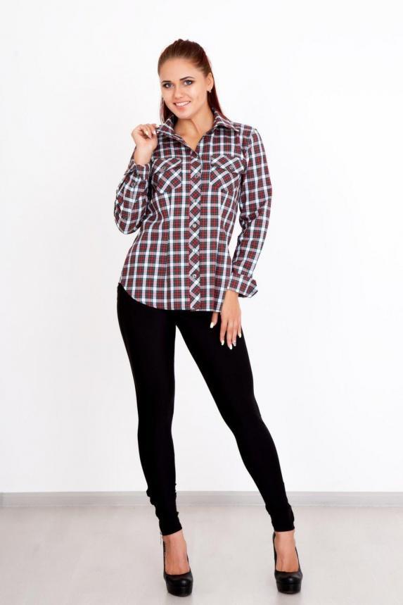 Рубашка Даяна Арт. 2495