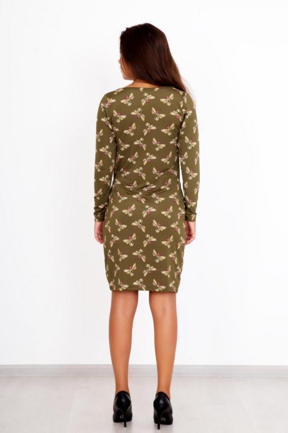 Платье Стрекоза Арт. 2503