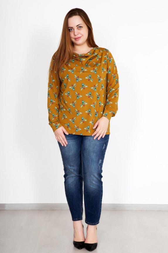Блуза Дайна  Арт. 2505