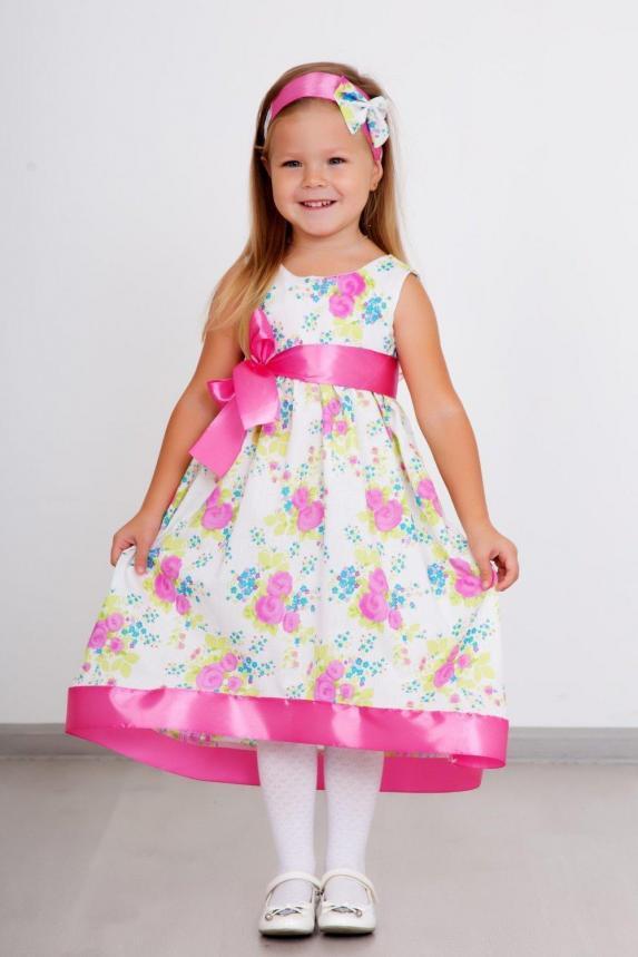 Платье Алла Арт. 2527