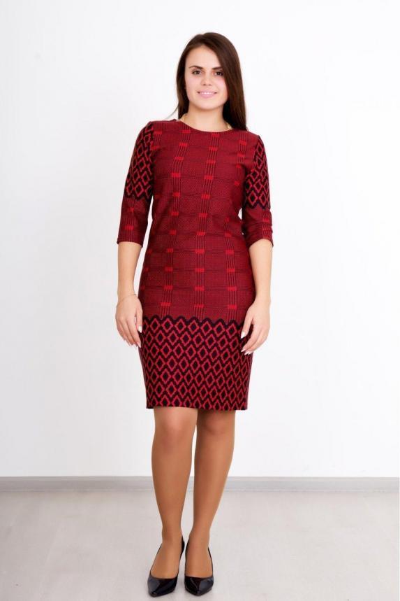 Платье Мерседес Арт. 2654