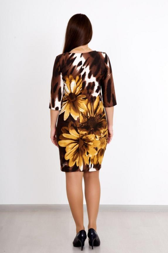 Платье Виталина Арт. 2656