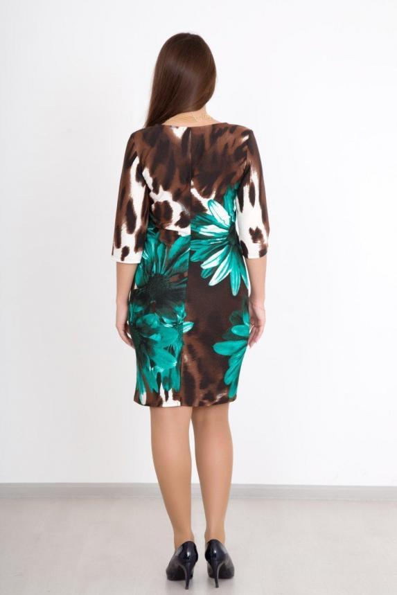 Платье Альбина Арт. 2657