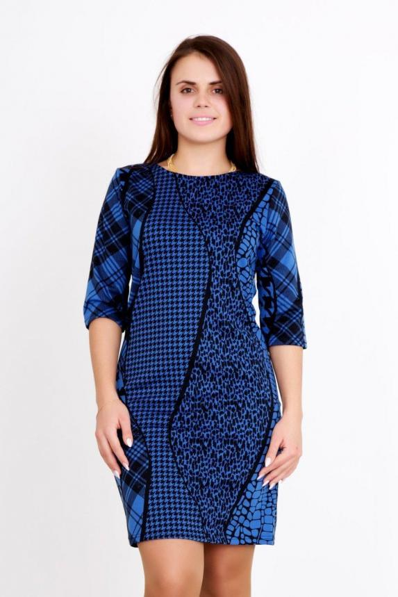 Платье Лана Арт. 2658