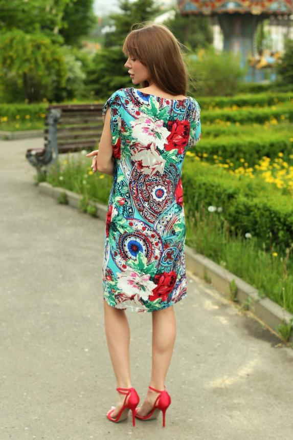 Платье Инди Арт. 265