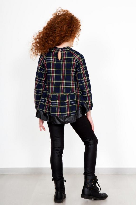 Блуза Хлоя  Арт. 2702