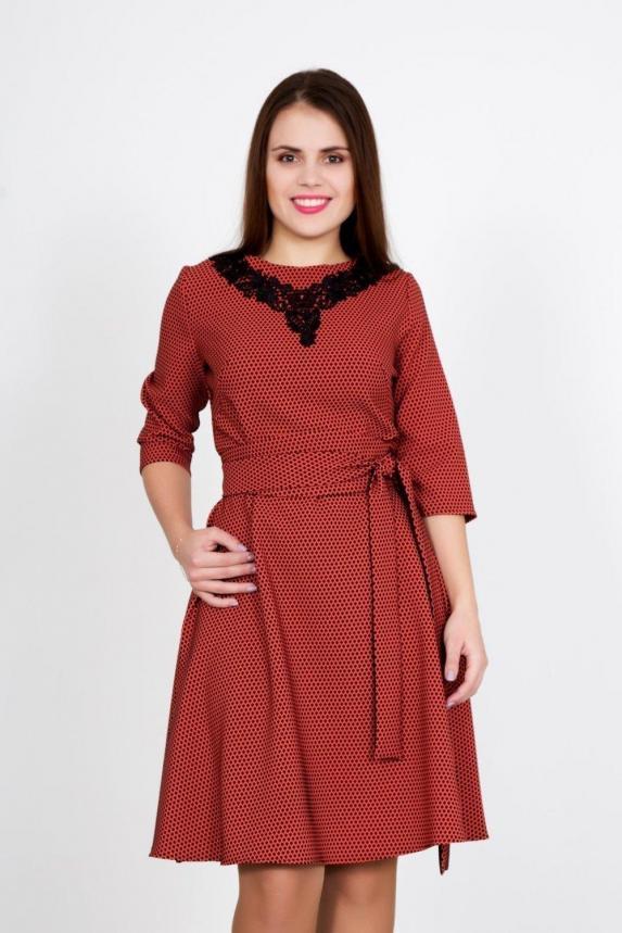Платье Патриция Арт. 2731