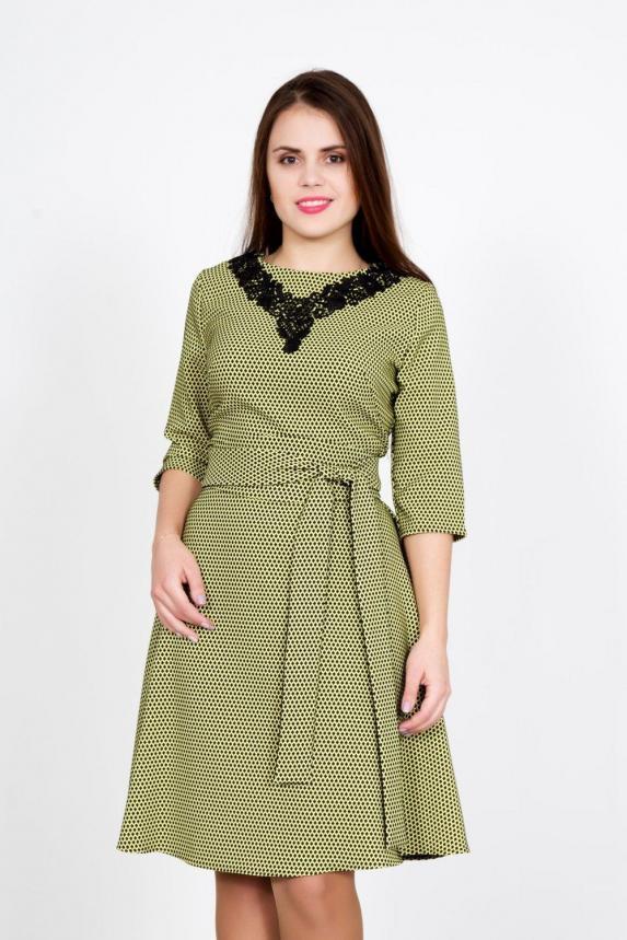 Платье Патриция Арт. 2732
