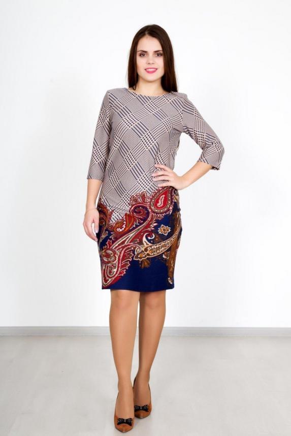 Платье Екатерина  Арт. 2737