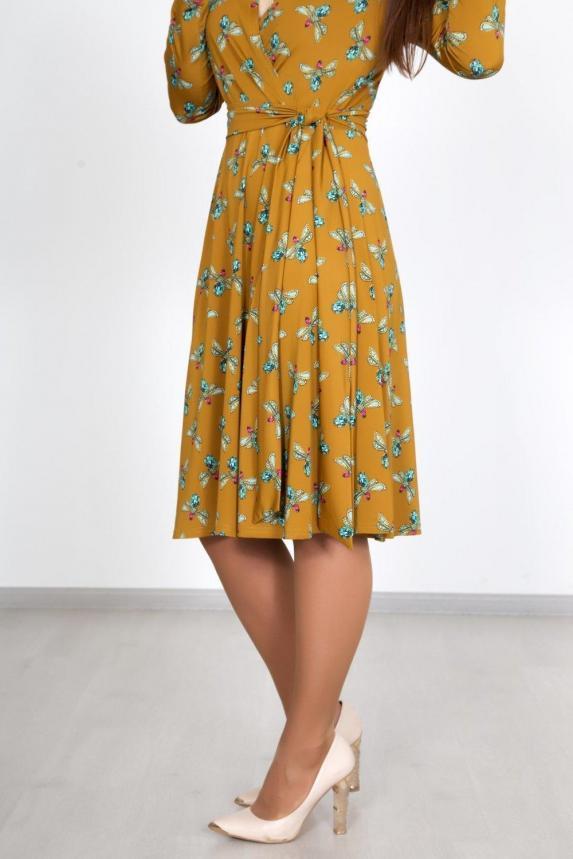 Платье Дэнис Арт. 2784