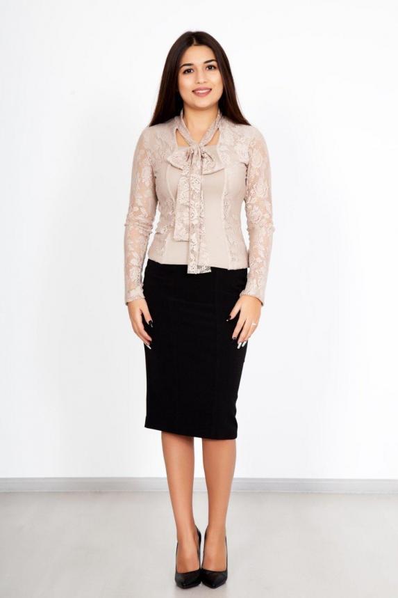Блуза Вивьен  Арт. 2806