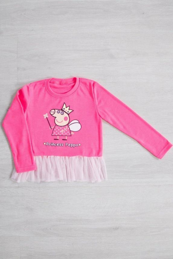Блуза Пеппи  Арт. 2819