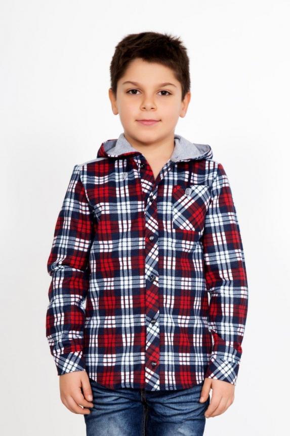 Рубашка Клим Арт. 2839