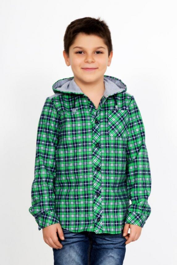 Рубашка Клим Арт. 2841