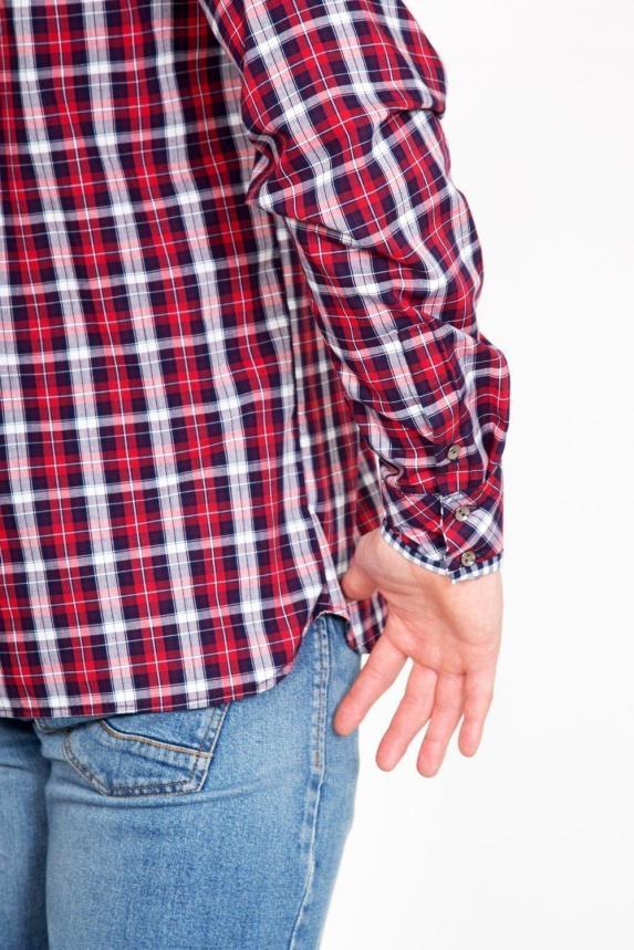 Рубашка мужская Мирослав Арт. 2913