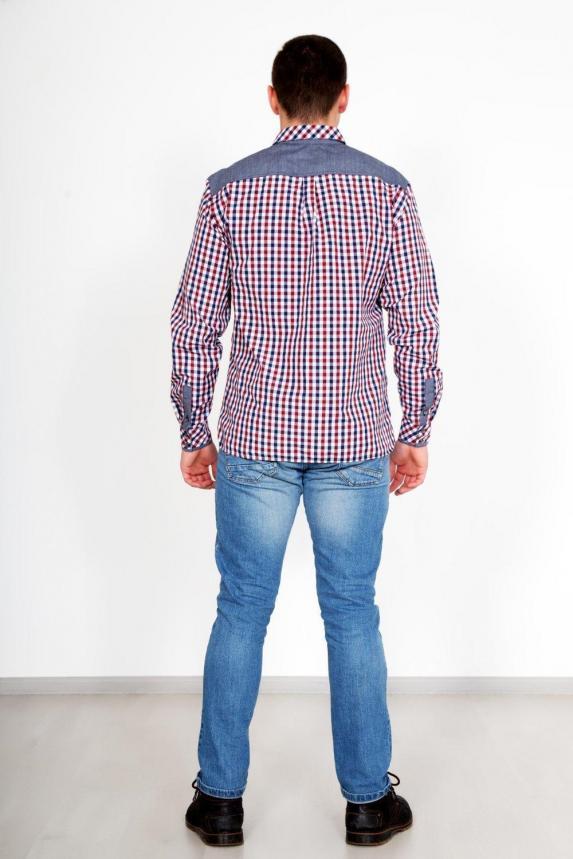 Рубашка Артур Арт. 2915