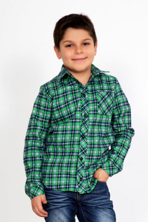 Рубашка Артем Арт. 2925