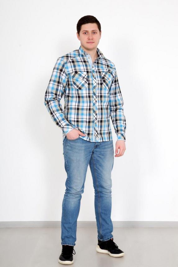 Рубашка Орел Арт. 2937