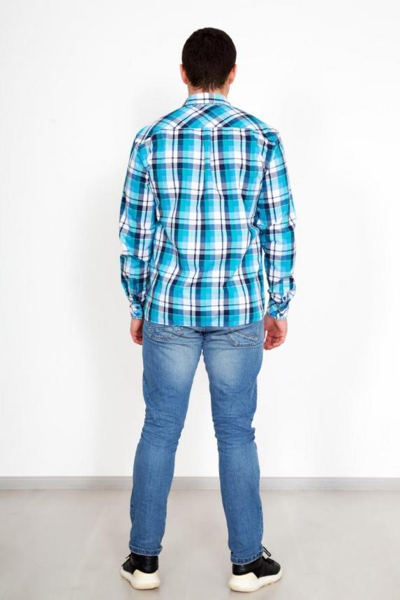Рубашка Орел Арт. 2939