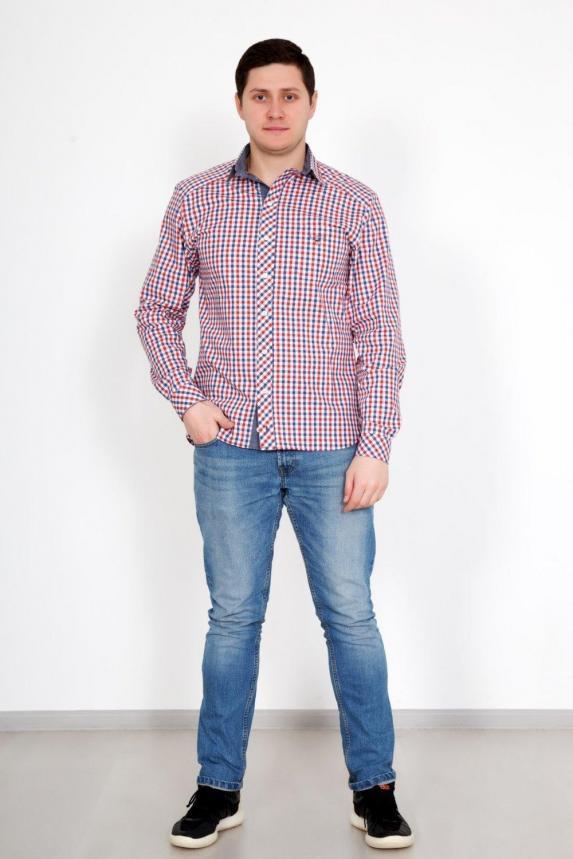 Рубашка Новик Арт. 2943