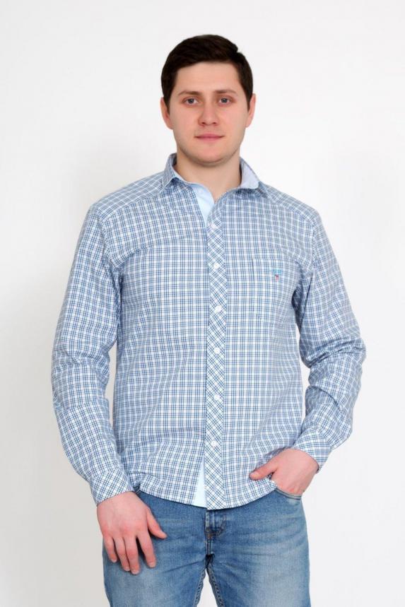 Рубашка Новик Арт. 2945