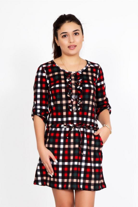 Платье-Туника Шарлота Арт. 2953