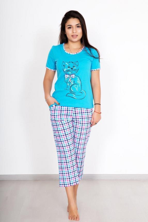 Пижама Киска Арт. 295