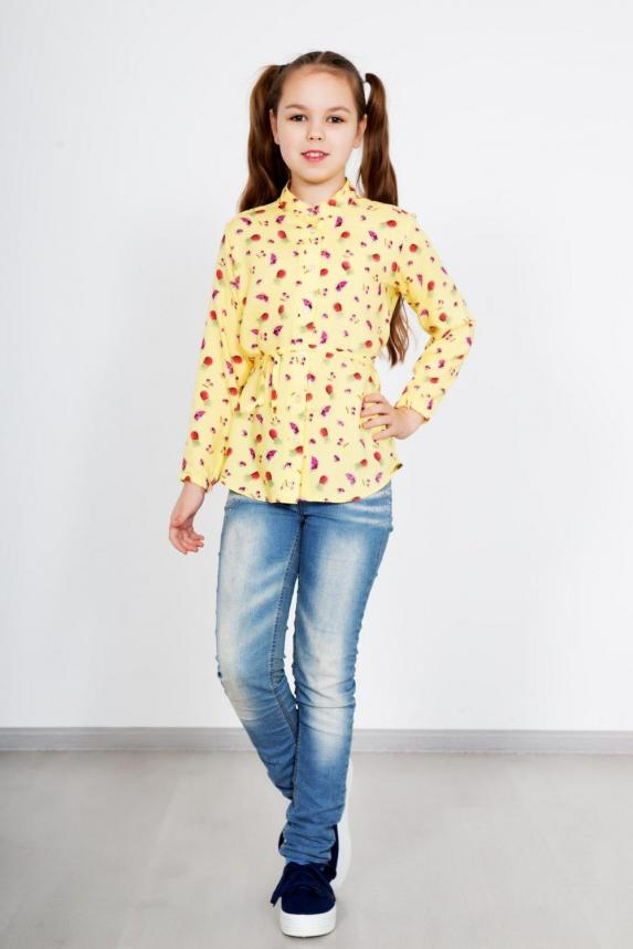 Рубашка Леся 3 Арт. 2995