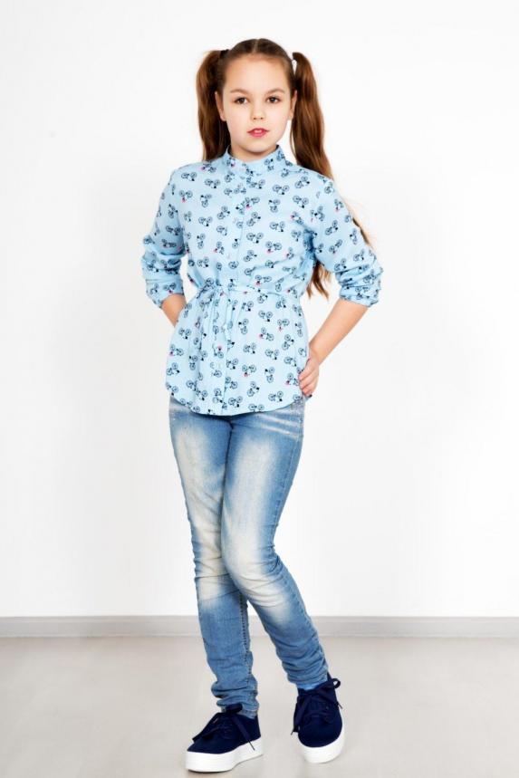 Рубашка Василиса 3 Арт. 2997