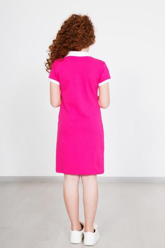 Платье Поло 3 Арт. 3021