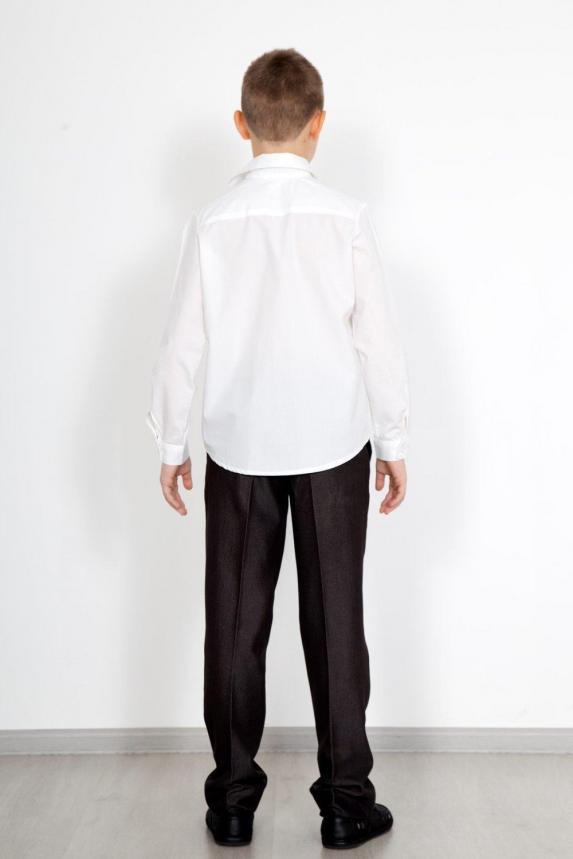Рубашка Елисей школьная 3 Арт. 3071