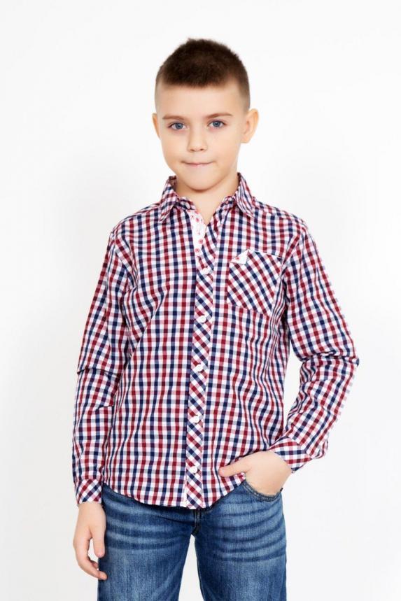 Рубашка Мирослав 3 Арт. 3083