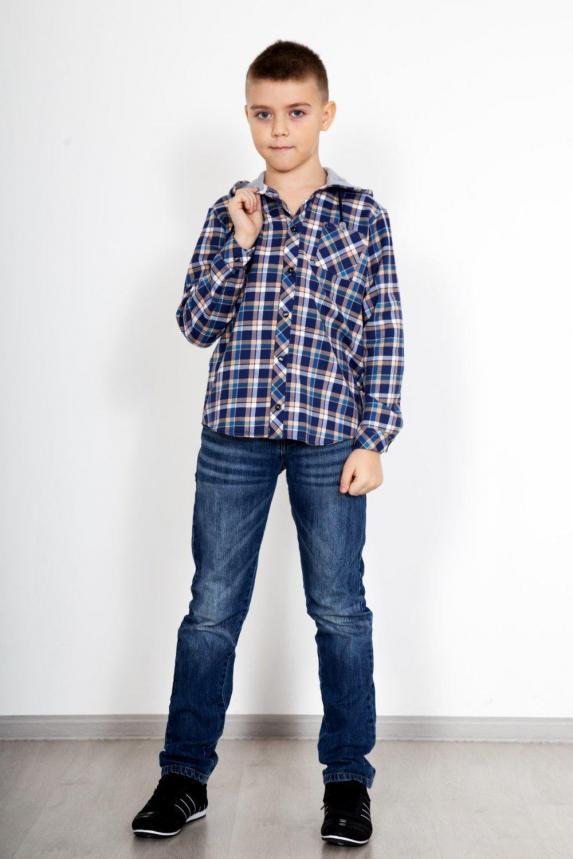 Рубашка Гордей 3 Арт. 3105