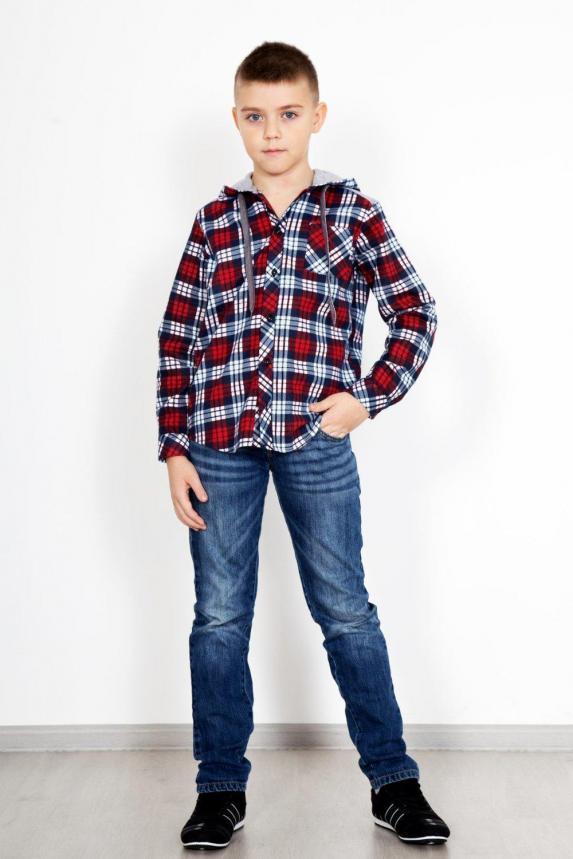 Рубашка Клим 3 Арт. 3107