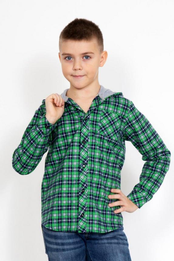 Рубашка Клим 3 Арт. 3109