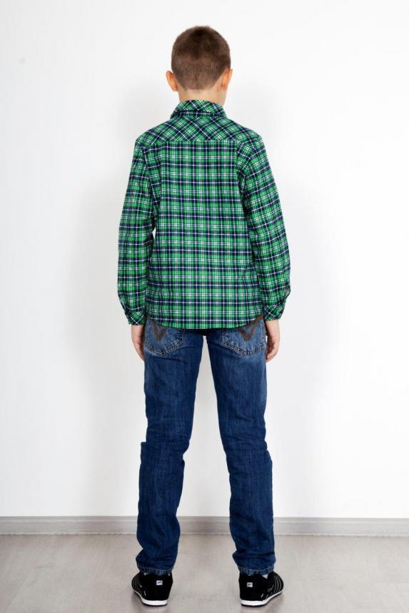 Рубашка Артем 3 Арт. 3111
